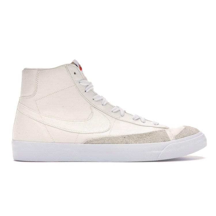 best white sneakers for men blazer