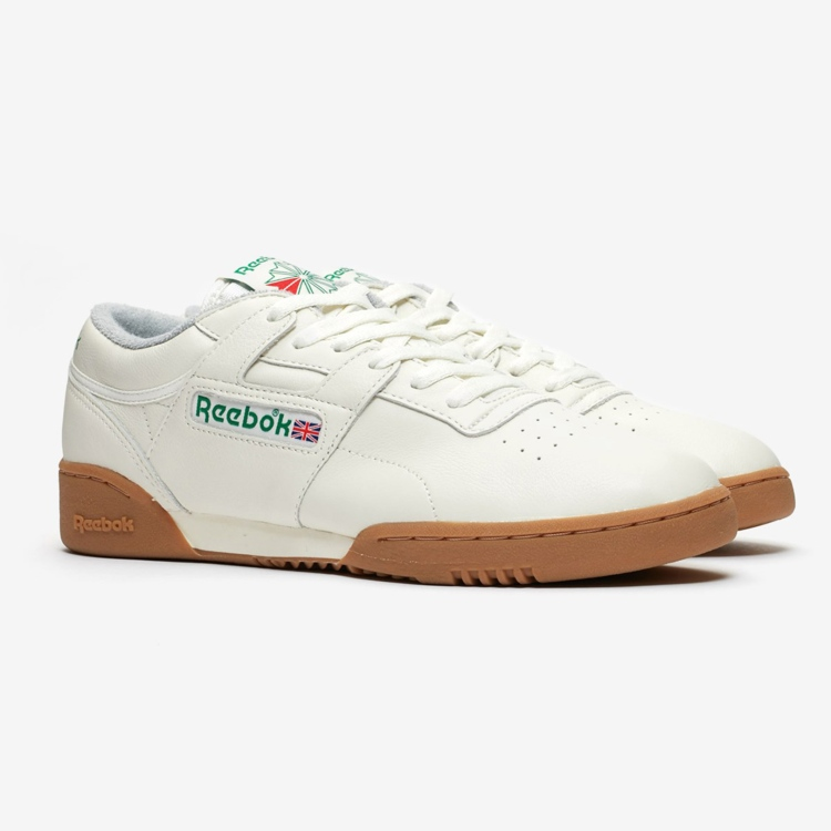 best white sneakers for men reebok