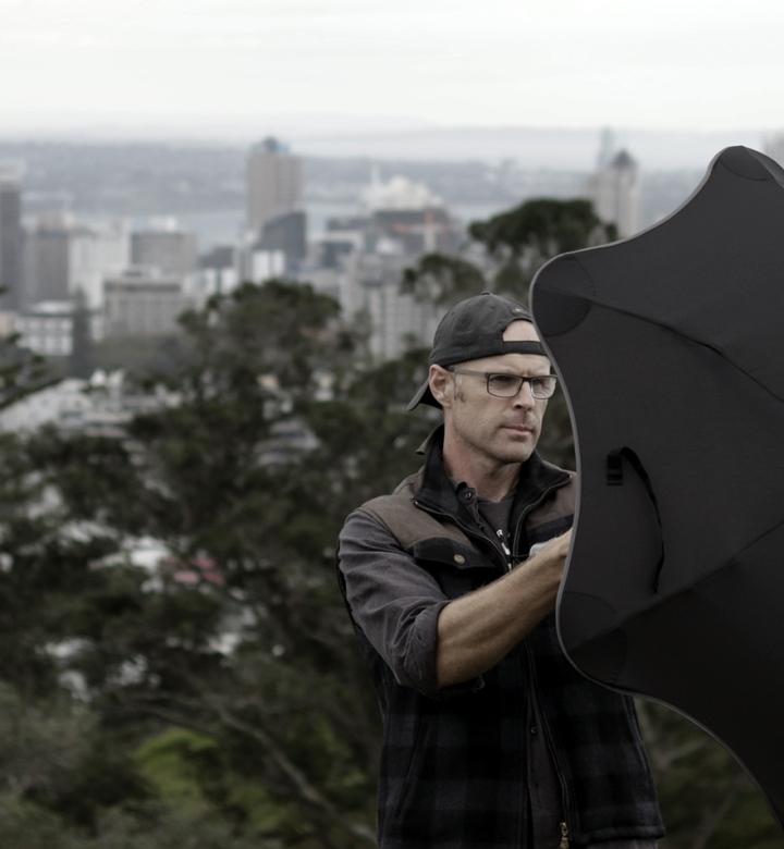 blunt umbrellas interview hero