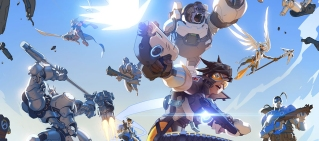 games like overwatch desktop
