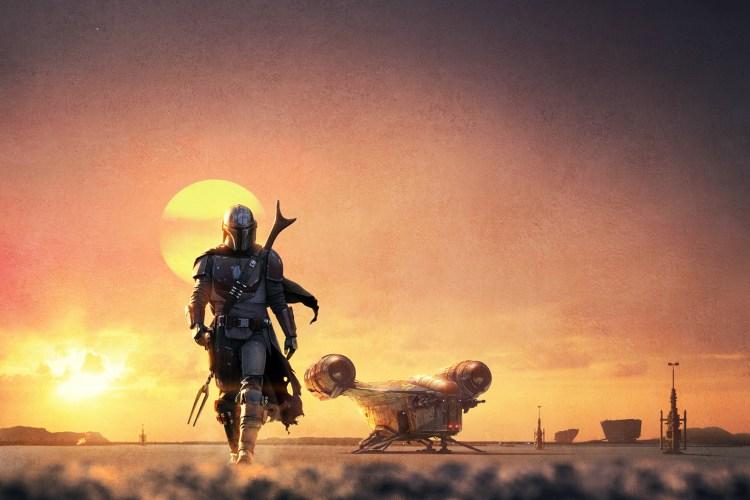 star wars games mandalorian game