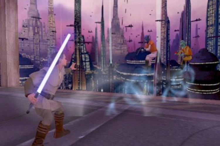 star wars games obi wan