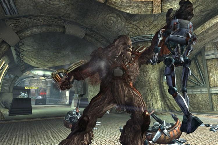 star wars games republic commando