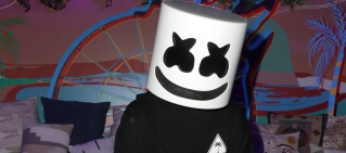 youtube merchbar marshmello music merch universal
