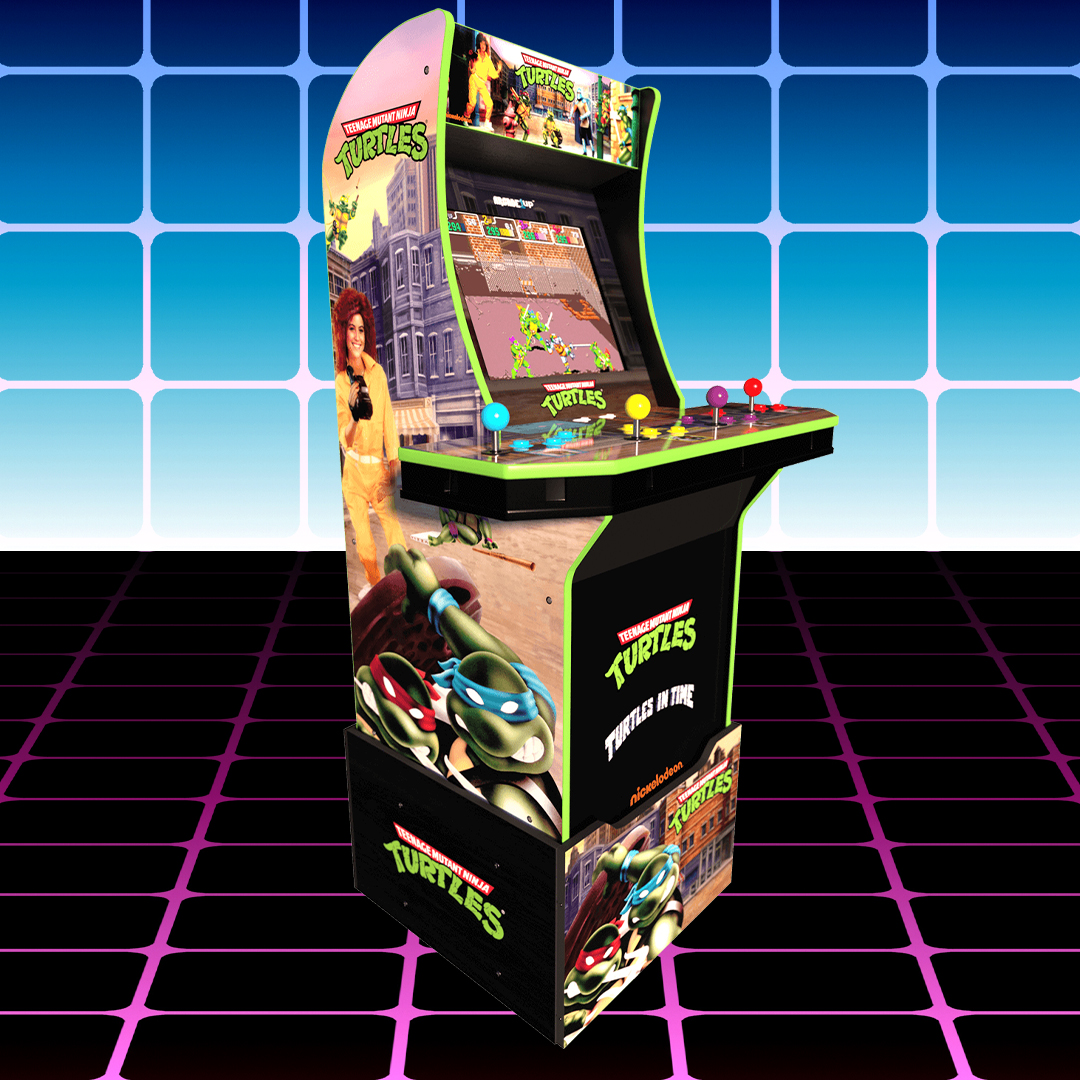 best gifts for gamers arcade1up cabinet mobile
