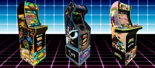 best gifts for gamers arcade1up cabinet