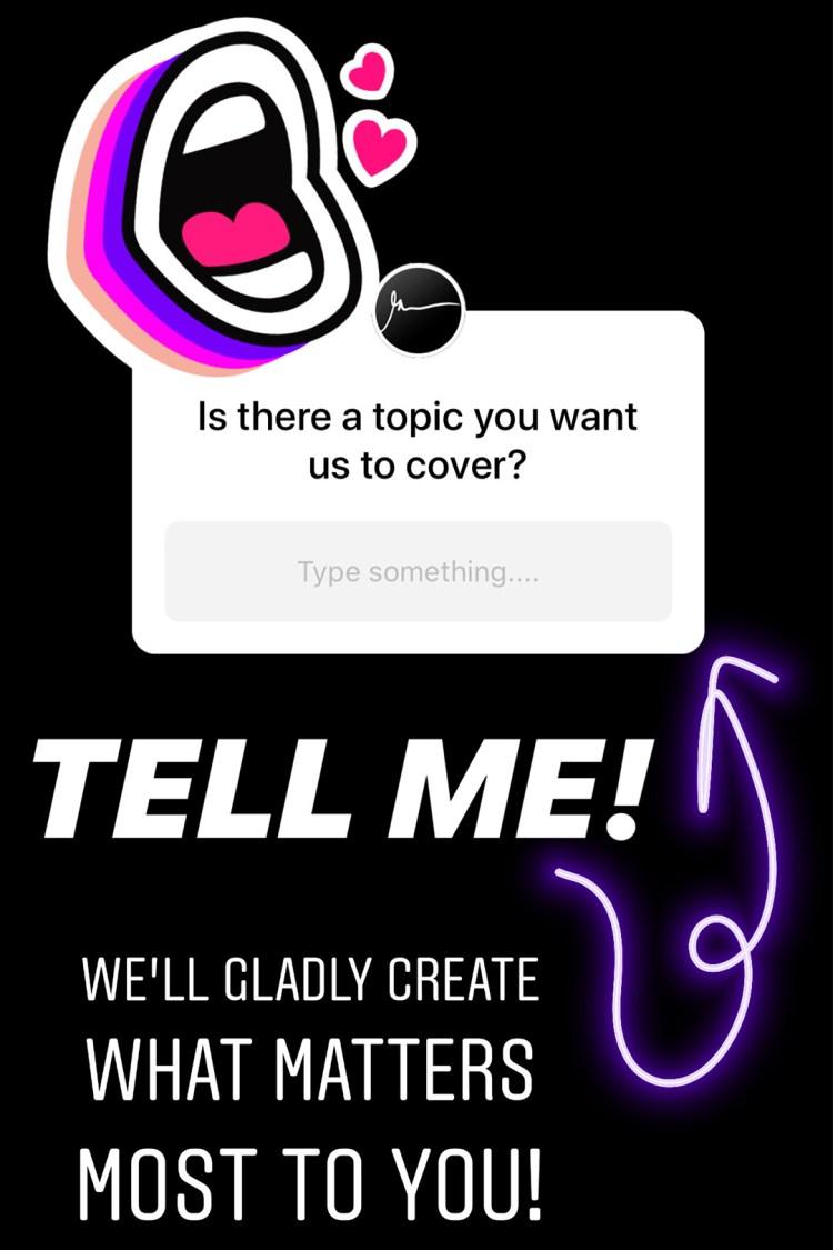 instagram questions sticker guide tips tricks 3