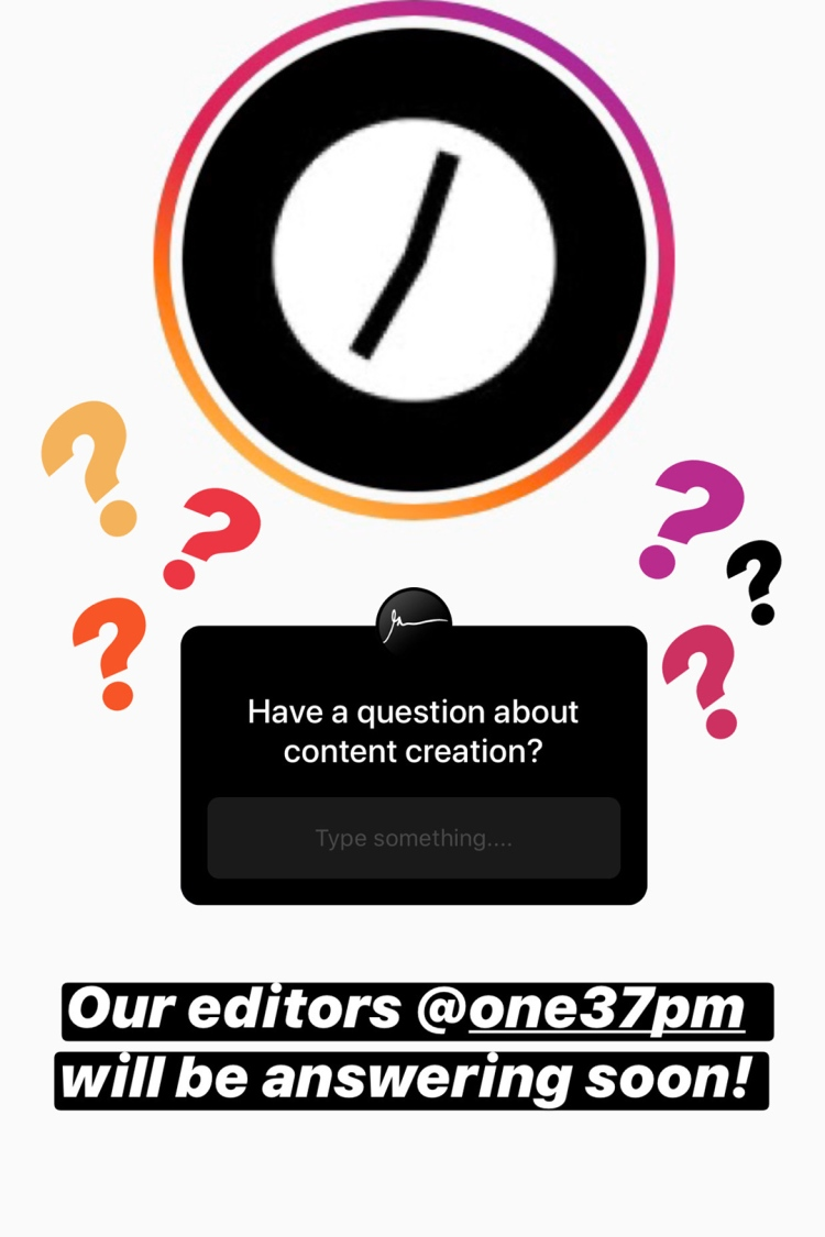 instagram questions sticker guide tips tricks 4