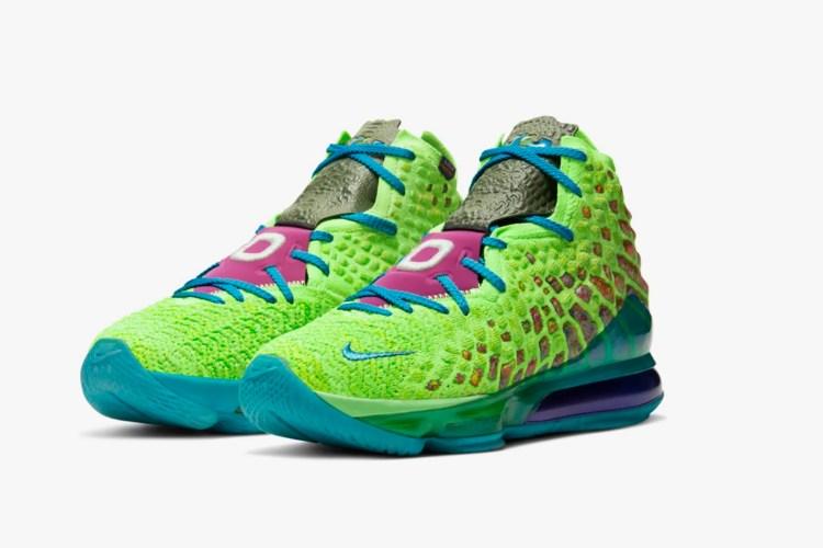 sneaker drops feb 1