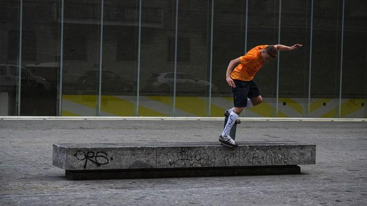 adidas skateboarding 2