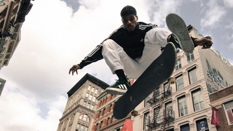 adidas skateboarding 3