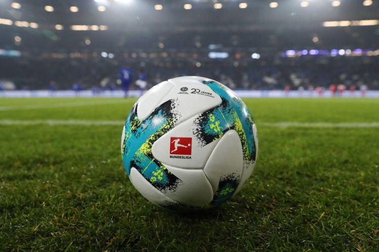 bundesliga european soccer