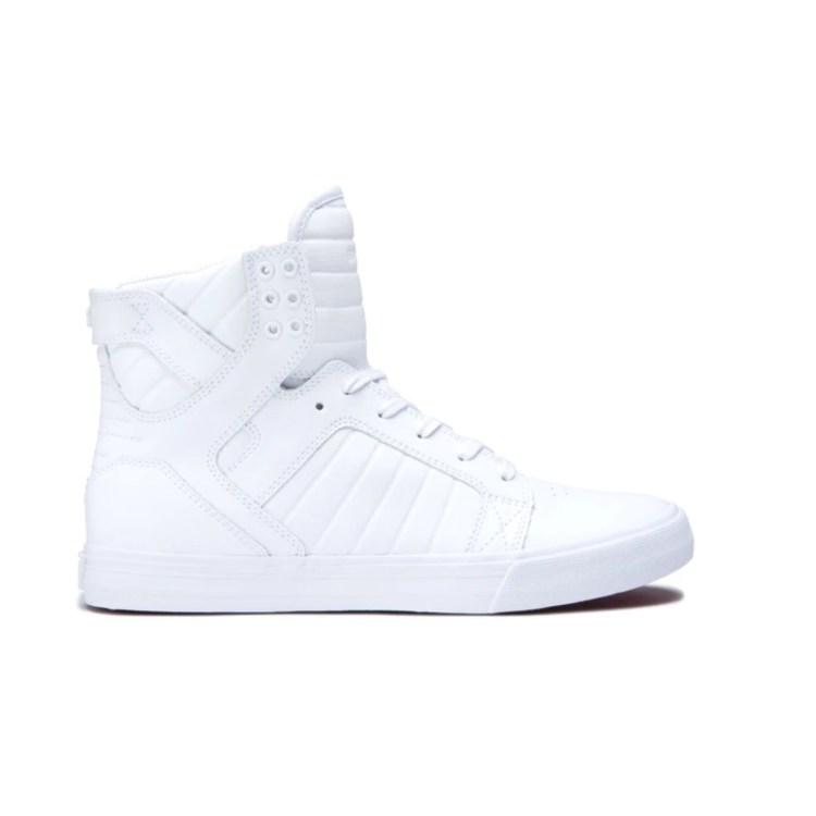 best high top sneakers 2