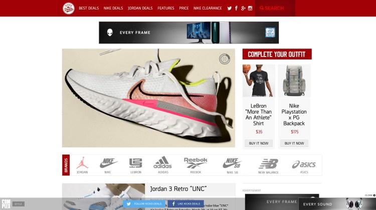 best sneaker websites13