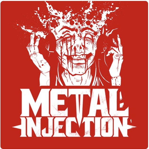 metal injection podcast