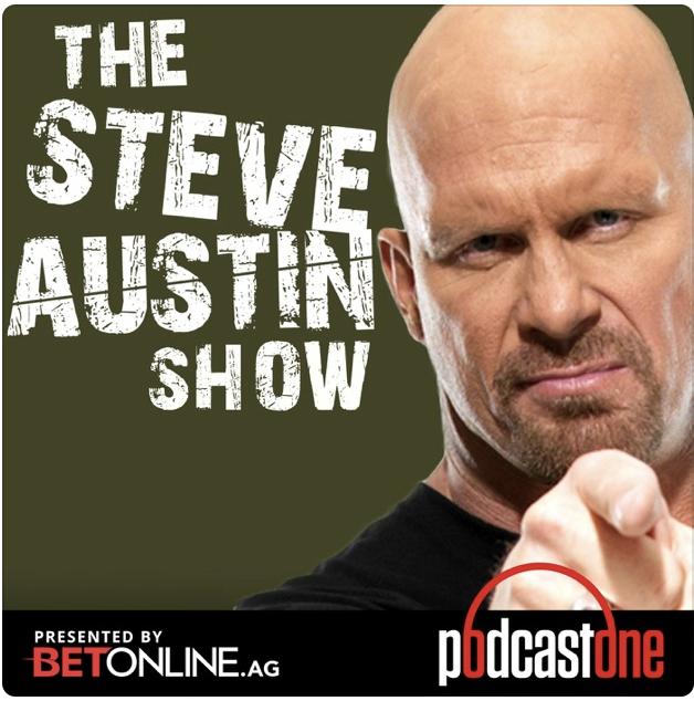 steve austin podcast
