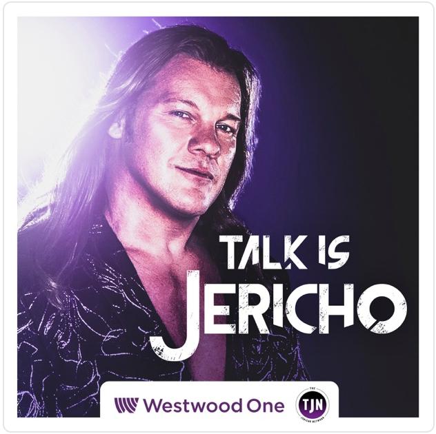 talkisjerico best wrestling podcasts