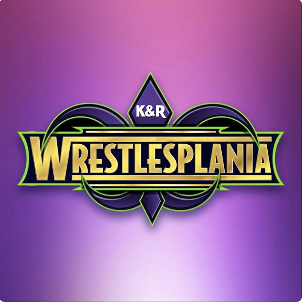 wrestlesplania podcast