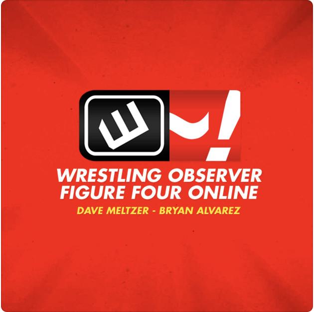 wrestlingobserverradio podcast