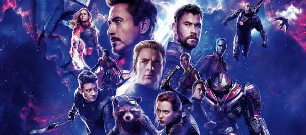 How Many 'Avengers' Movies Are There? Your Complete List // ONE37pm