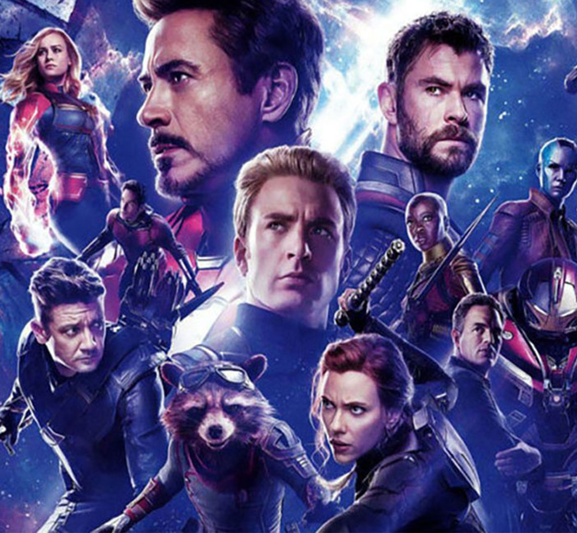 How Many Avengers Movies Are There Your Complete List One37pm