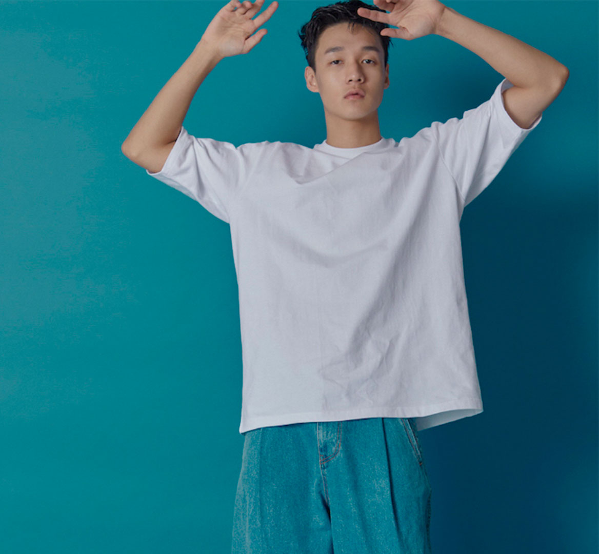 8 Korean Streetwear Brands You Need To Know About // ONE8pm