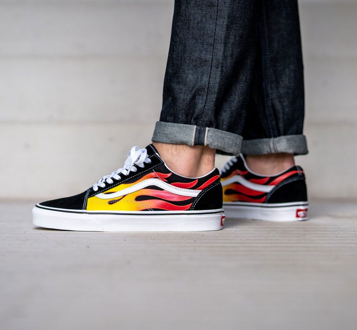 15 of the Best Vans Shoes // ONE37pm