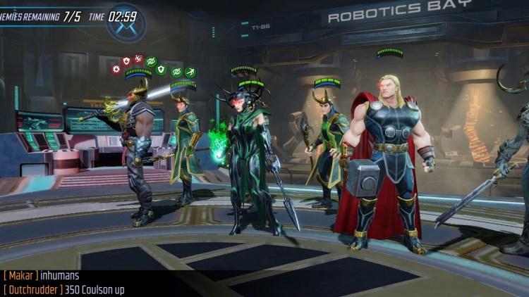 msf asgardians