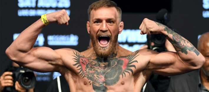Best fighter in the world