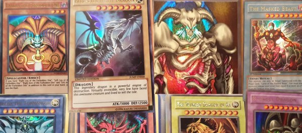 The Most Expensive Yugioh Cards of All Time // ONE37pm