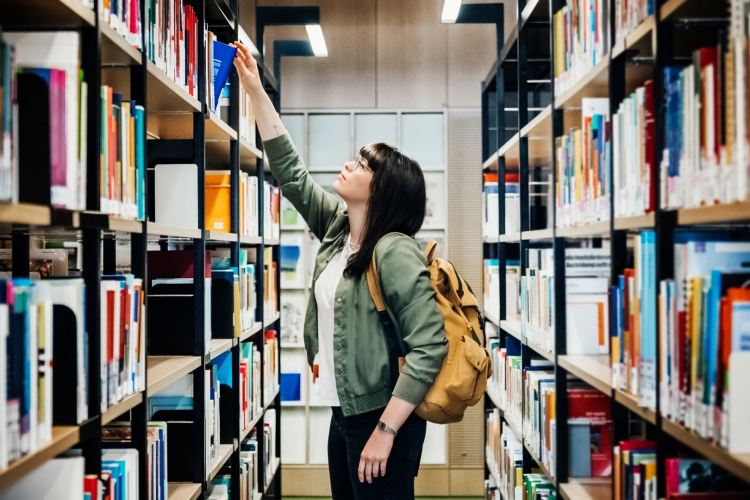 college admissions horizontal