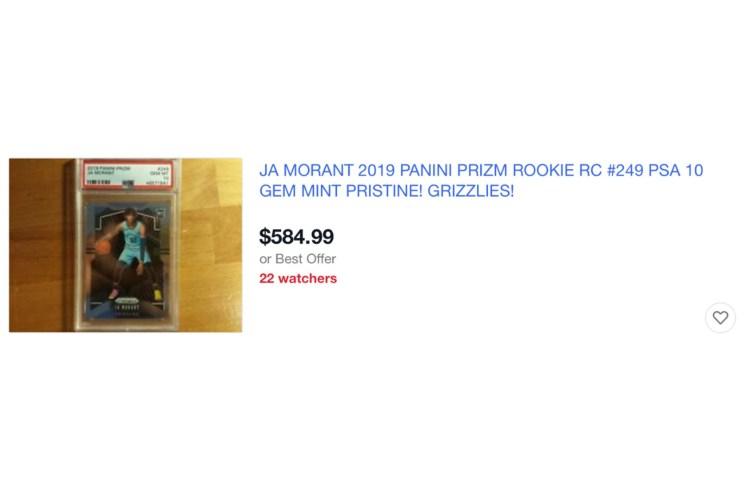 list image horizontal 0003 sports card 6 h 0