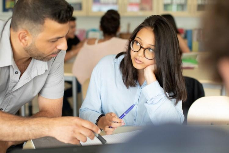 tutoring horizontal