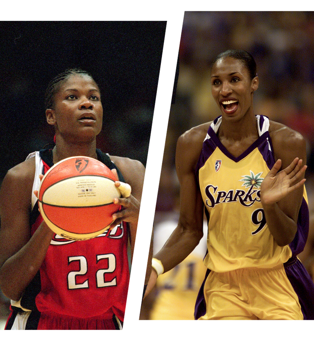 best wnba player mobile