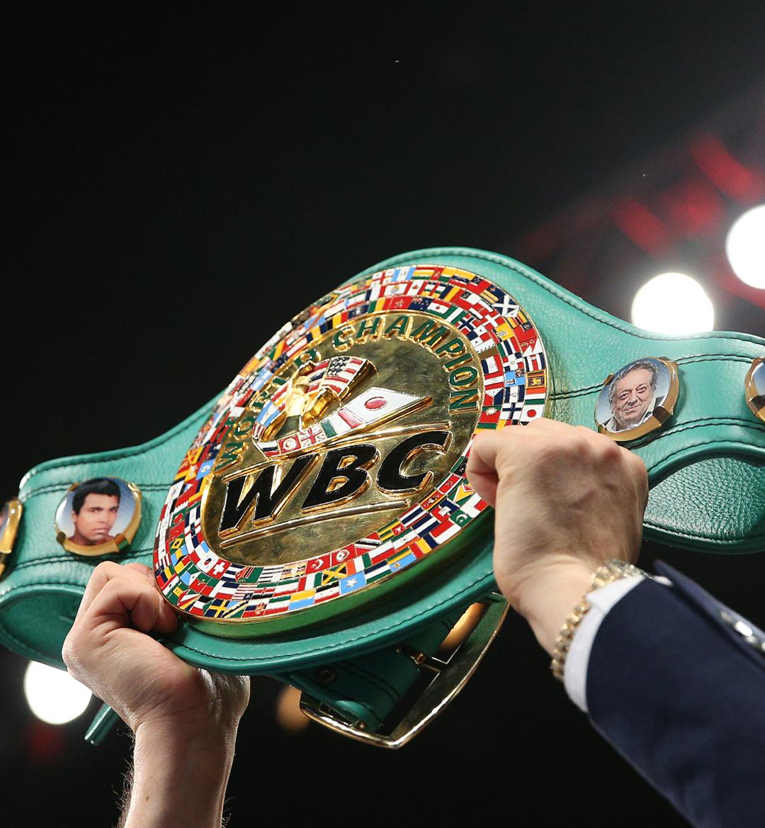boxing championship mobile