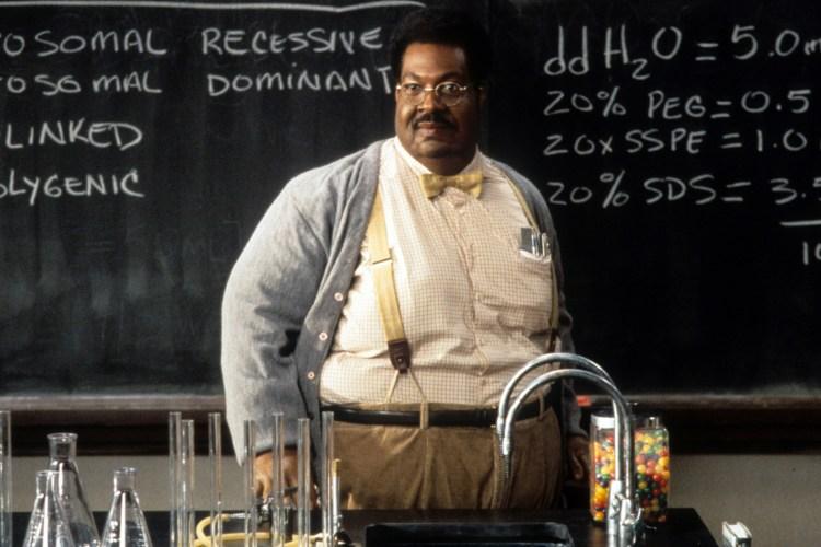 eddie murphy nutty professor