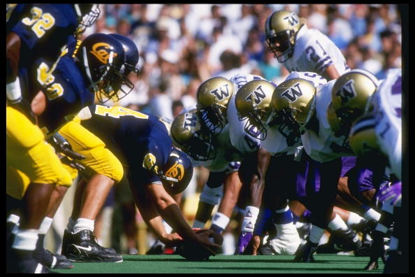 1991 washington huskies
