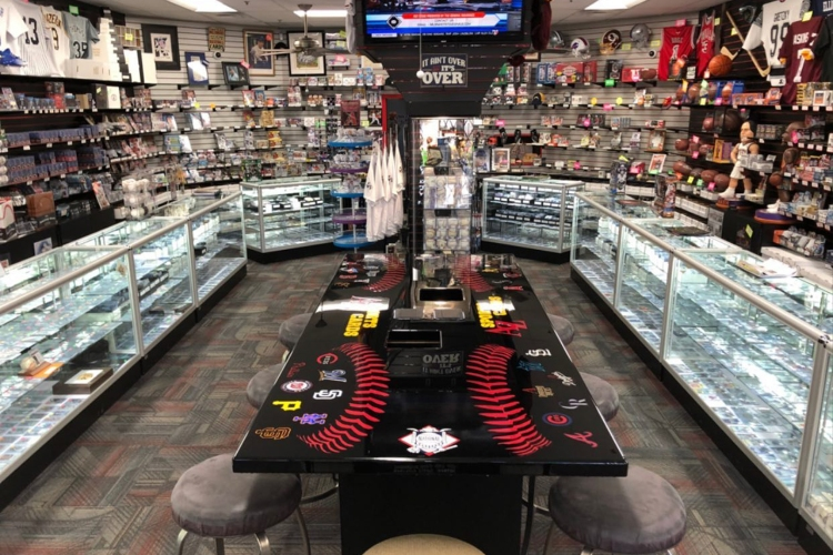 Sports Card Shops Near Me The Best Places To Buy In Every State One37pm