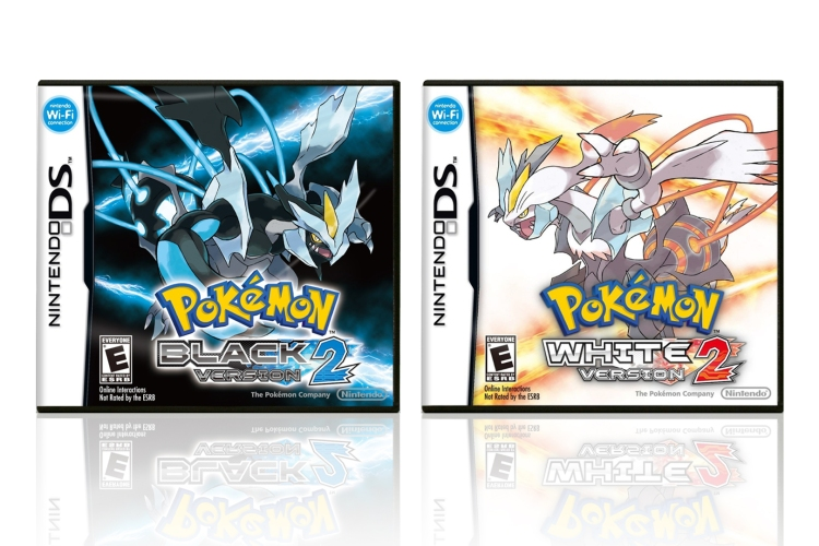 The 12 Best Pokemon Games Ranked On37pm