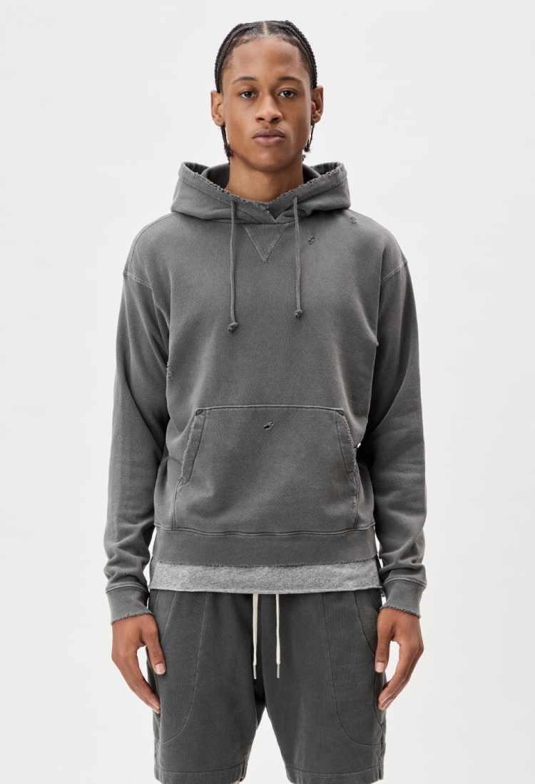 je folsom hoodie
