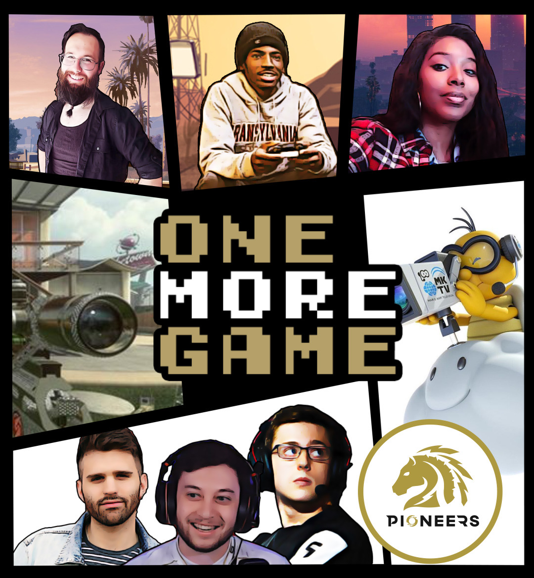 mobile one more game