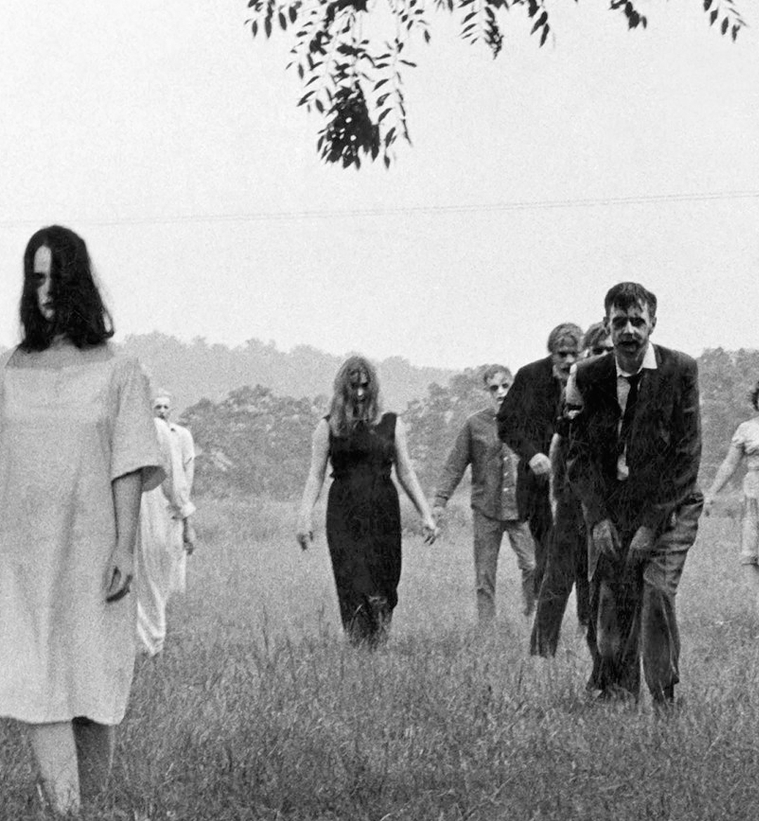 night of the living dead mobile