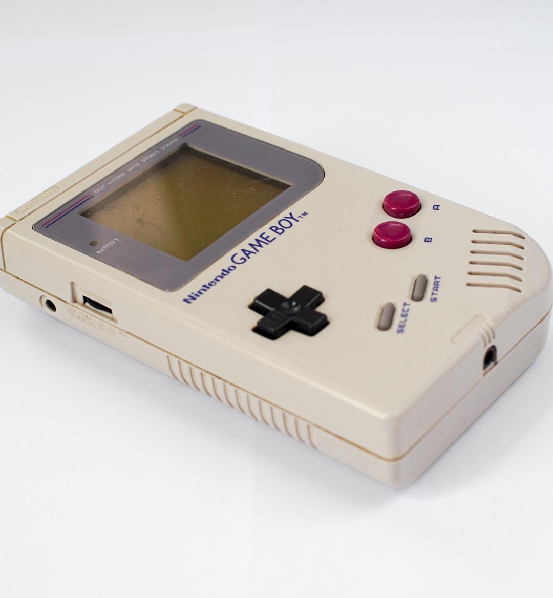 original gameboy mobile
