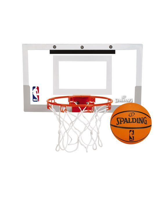 spalding hoop