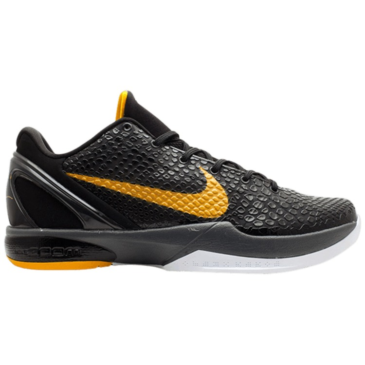 low top basketball shoes image 1 0003 zoomkobe6blackdelsol
