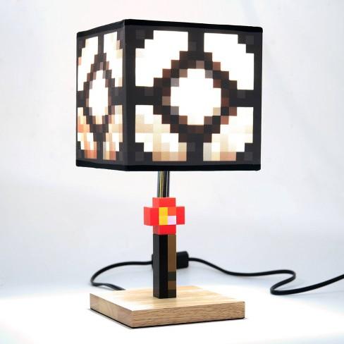minecraft lampstone 0