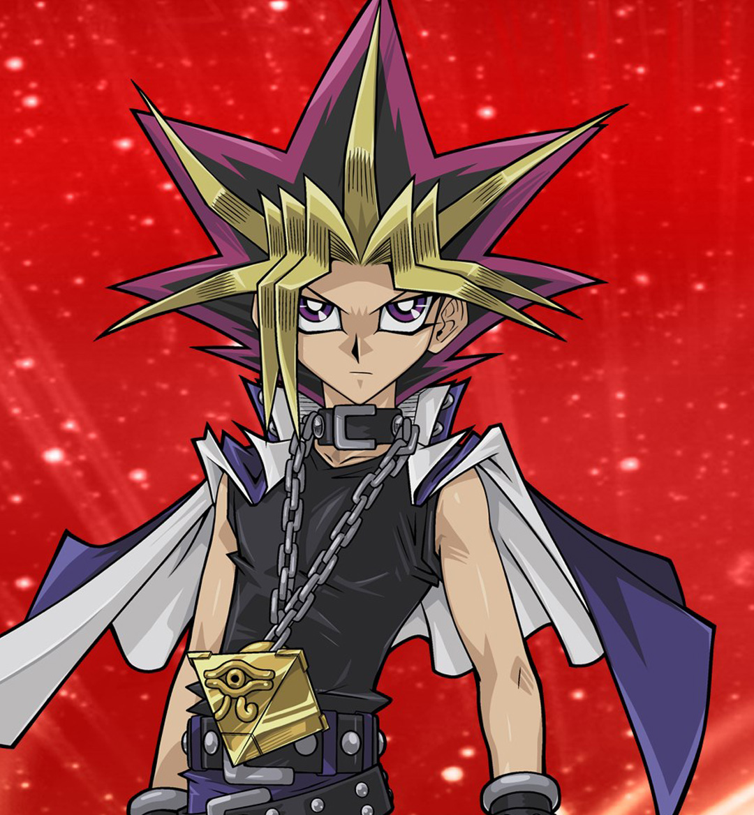 yugioh gaming mobile