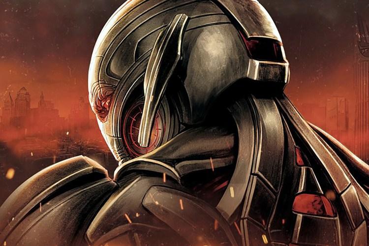 Marvel Strike Force News Ultron Image 1