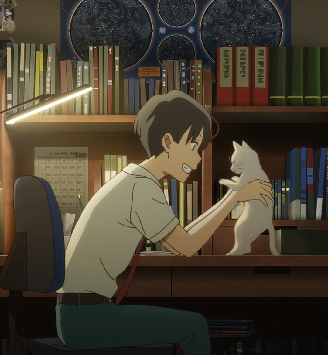 best anime movies on netflix
