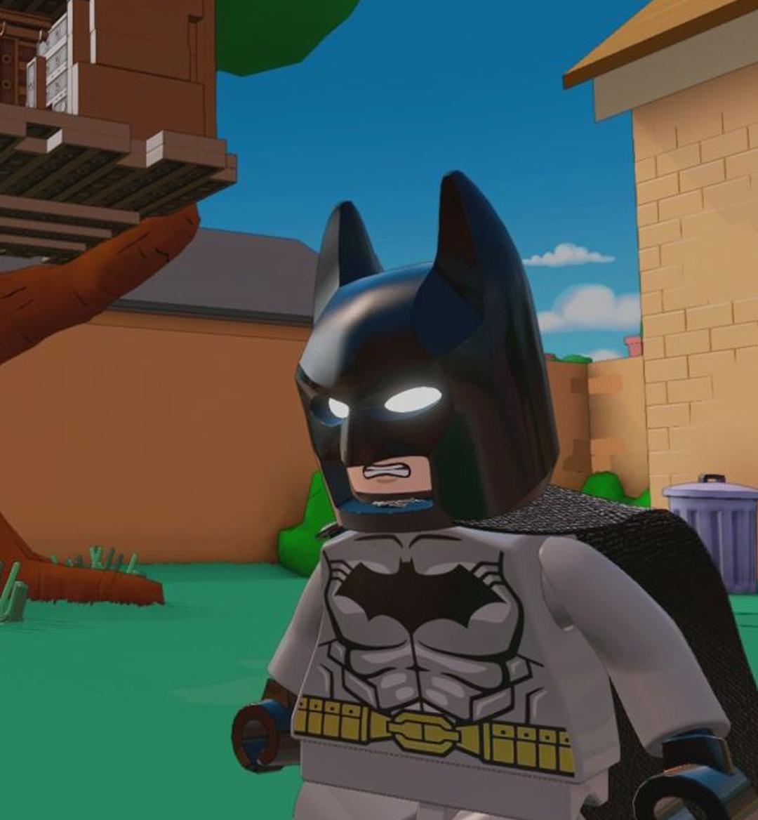 best lego games mobile